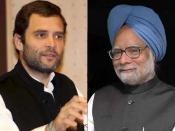 Nyay will refuel engine of economy emptied by Modi: Rahul Gandhi 1