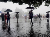 Weather forecast: Intermittent rains in offing for TN, Kerala as Monsoon to arrive late 5