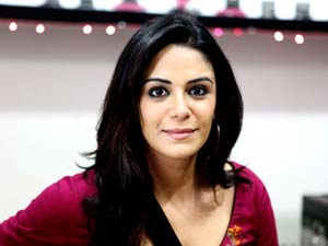 Mumbai April 5 Tv Serial Actress Mona Singh Is The Latest Victim Of An Mms Which Showed A Morphed Video Allegedly Featuring Her Nude Images