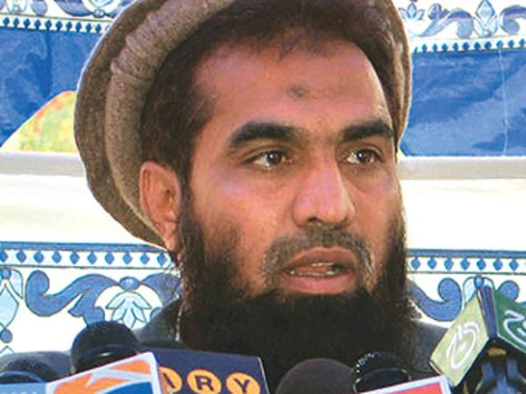Has Lakhvi unleashed his entire family on Kashmir?