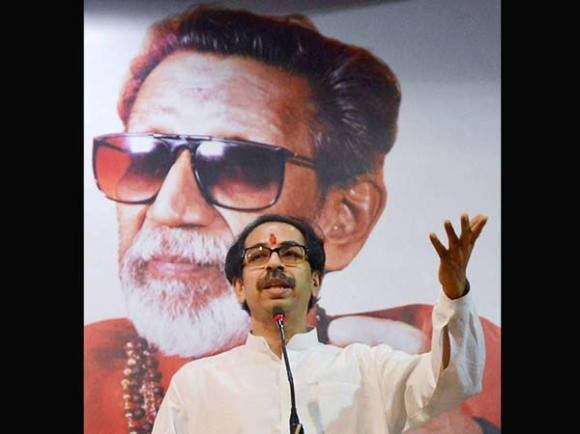 Uddhav rules out alliance with BJP