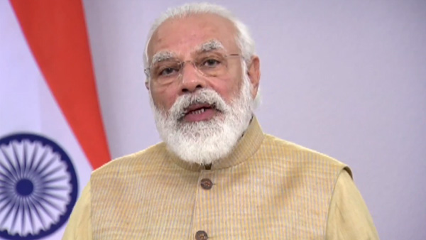 PM Modi to address BJPs election meeting in Coimbatore on Feb 25