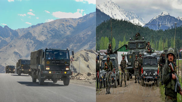 India-China standoff: Why the secure communication system will be a boost for the Indian Army