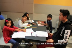Calabazas Library Spring 2016 Photos