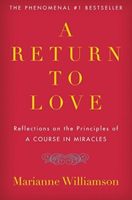 Returning to Love with Marianne Williamson