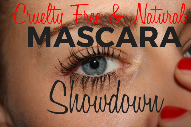 Cruelty Free Mascara Showdown: Juice Beauty VS Mineral Fusion