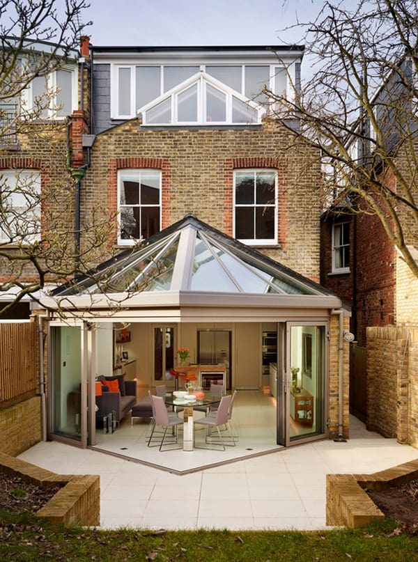 Home Extension Ideas Malaysia
