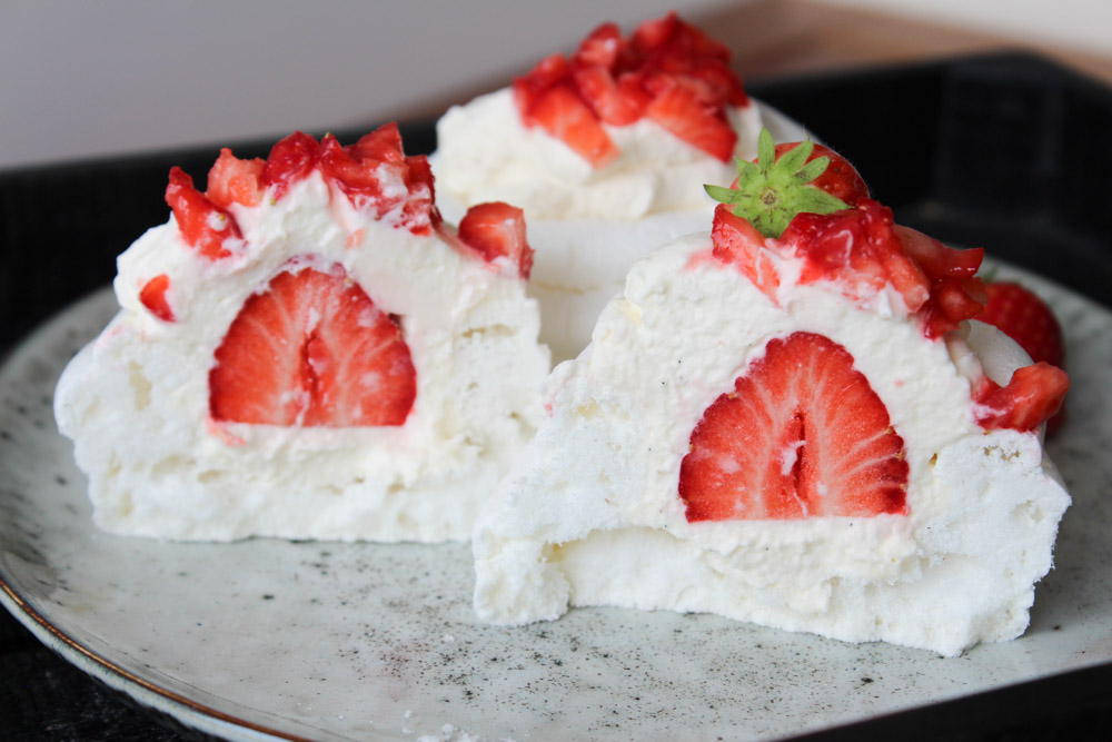 Marengs Desserter