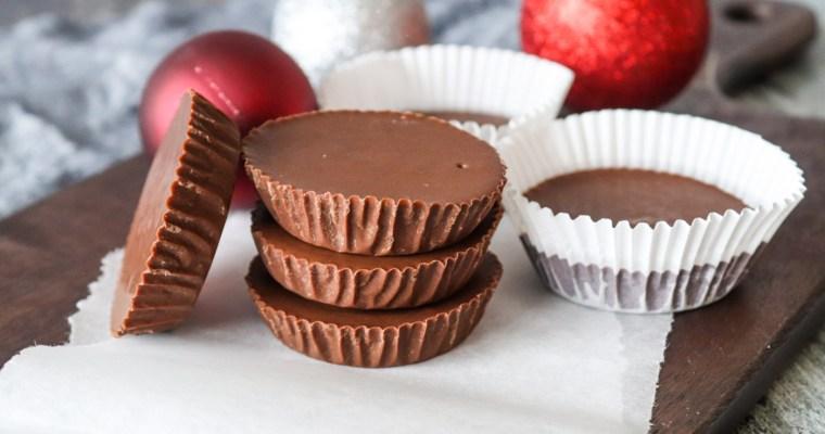 Meltaways – Chokolade Hapsere Der Smelter I Munden – Juleslik