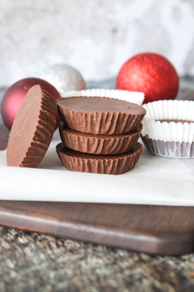 Meltaways - Chokolade Hapsere Der Smelter I Munden - Juleslik