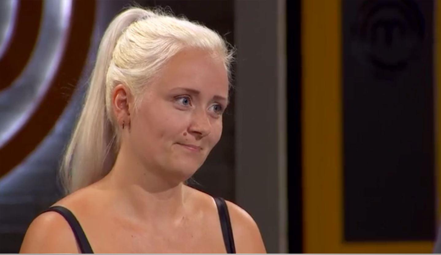 MasterChef Audition 2019 – Julia Olsen