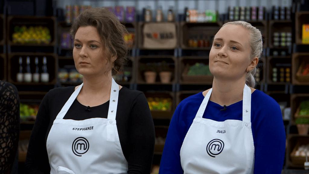 Semifinaleuge Dag 3 – MasterChef Danmark 2019 – Julia Olsen