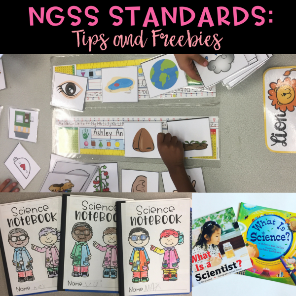 Transitioning to NGSS Standards
