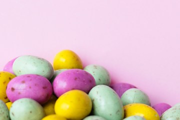 An Unexpected Easter Egg Hunt By Irene Pendleton