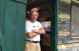 Campers and Council Fires: My 65 Years at Summer Camp By Dick Zimmerman