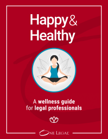 Workplace wellness ebook