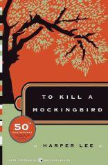 Harper Lee's To Kill a Mockgingbird
