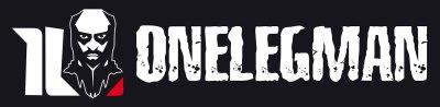 onelegman-old-logo