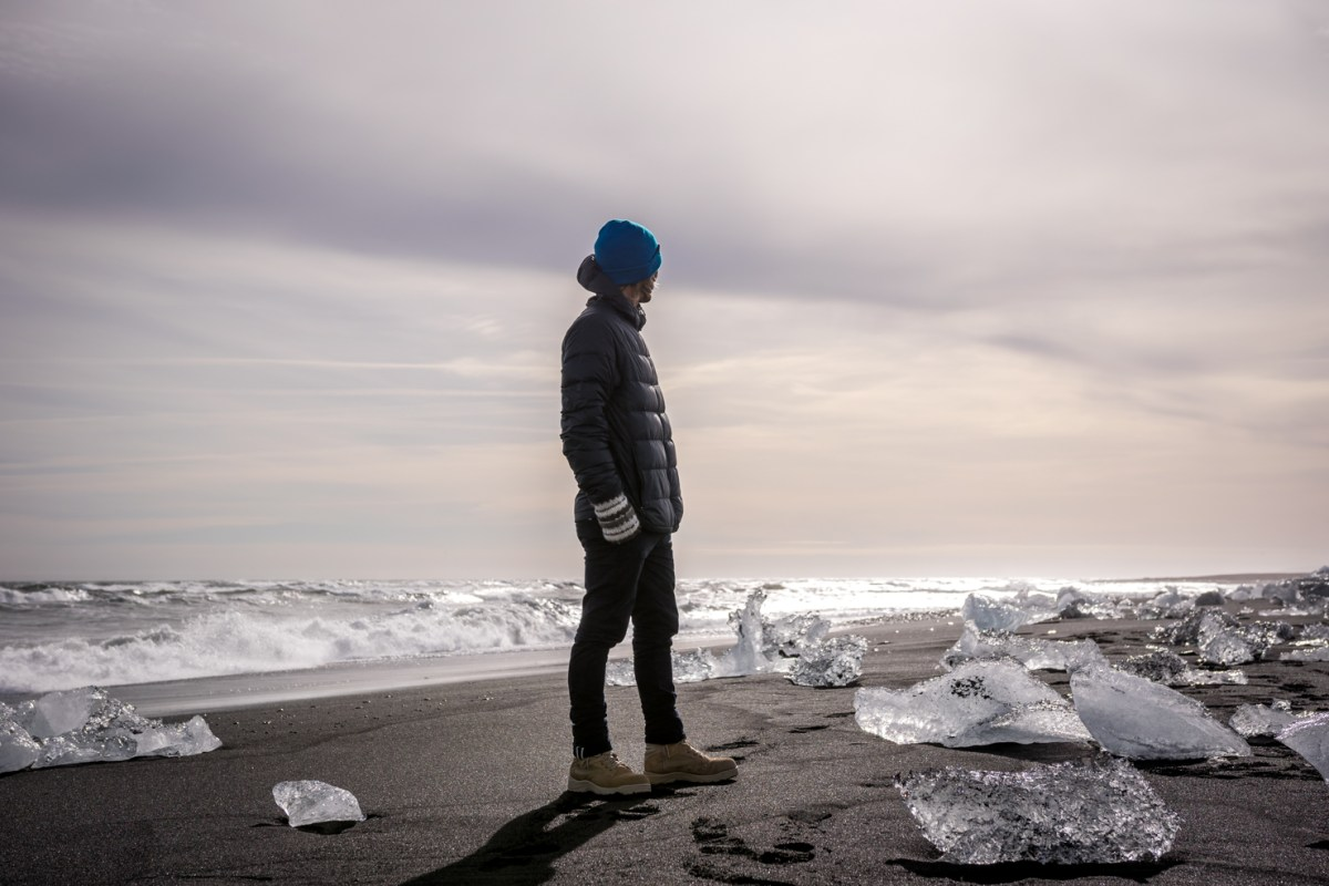 Epic 7 Day Road trip Itinerary in Iceland