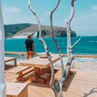 Salt Milos - The Essence of Luxury