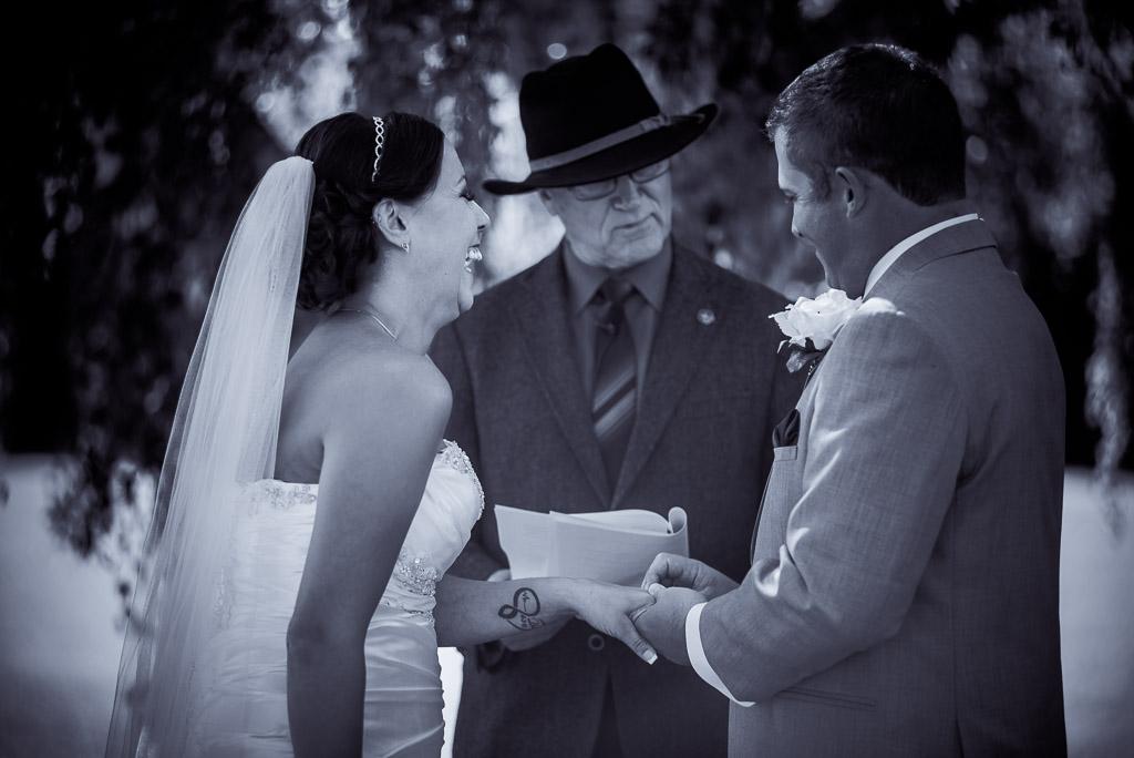 Mandy & Jesse's Wedding