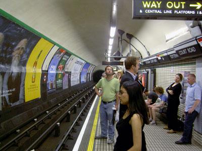 Soho Underground