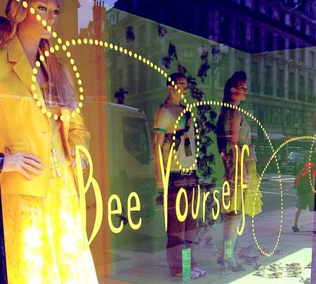 Regent Street Fashion