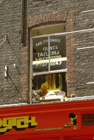 Gent's Tailors