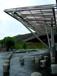 Scottish Parliament Context
