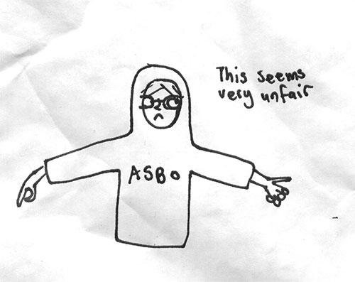 Scarygoround Asbo