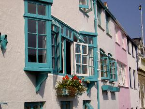 Salcombe Windows