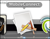 3 Mobile Connect icon