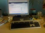 Upgrade Desk Mess