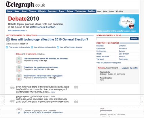 Debate2010