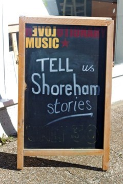 Shoreham Stories