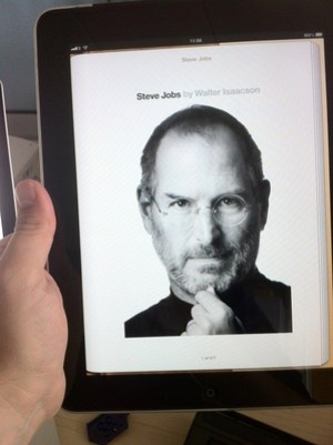 Steve Jobs: the Biography