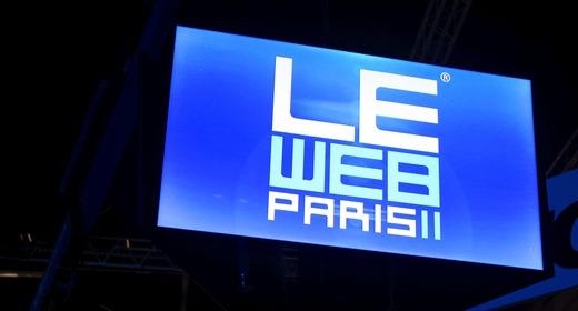 Le WEb 11