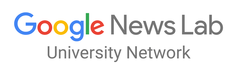 Google News Lab University Network