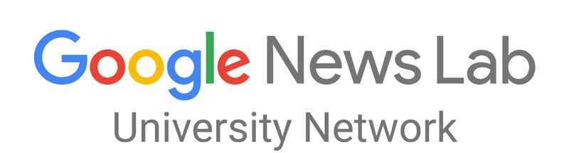 Google News Lab University Network
