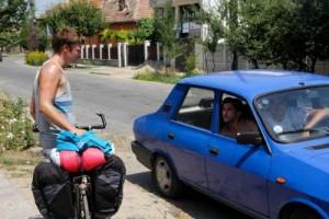 Romania - July 2012