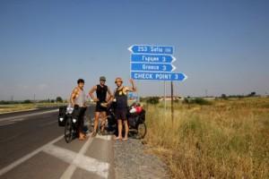 Greece - July 2012
