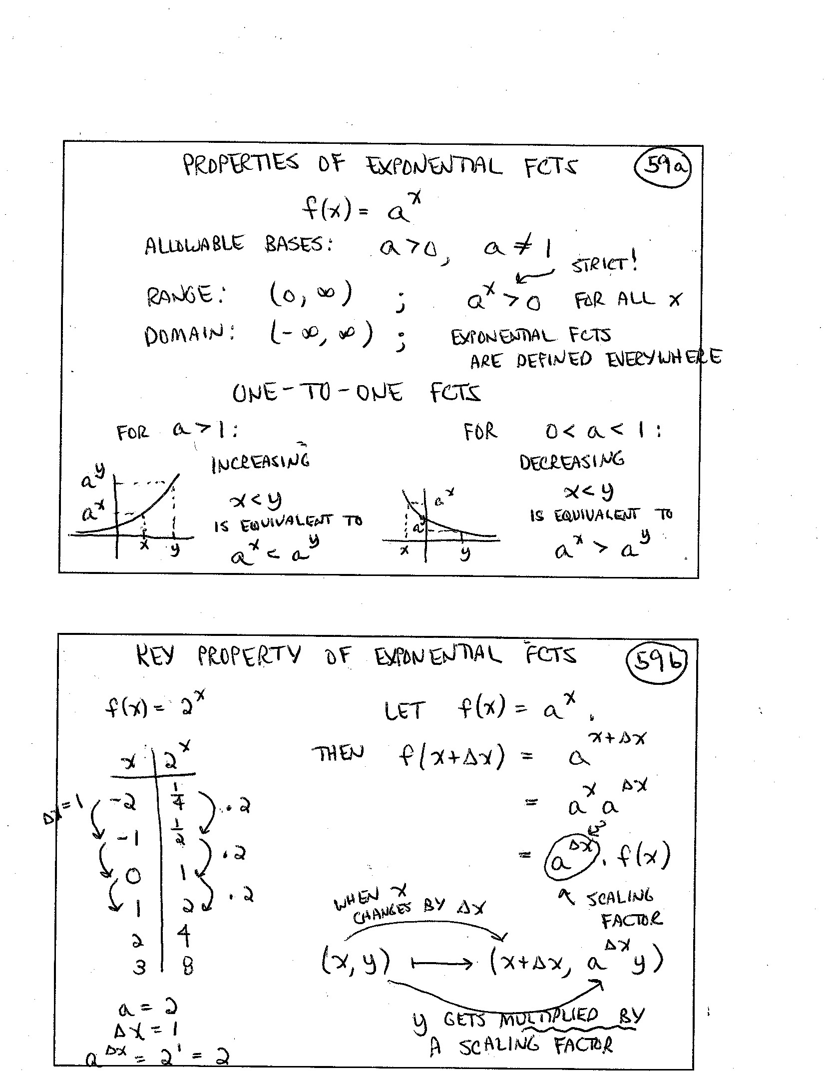 Exponential Decay Worksheet