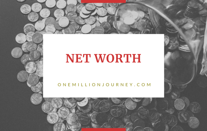 Net worth one million journey