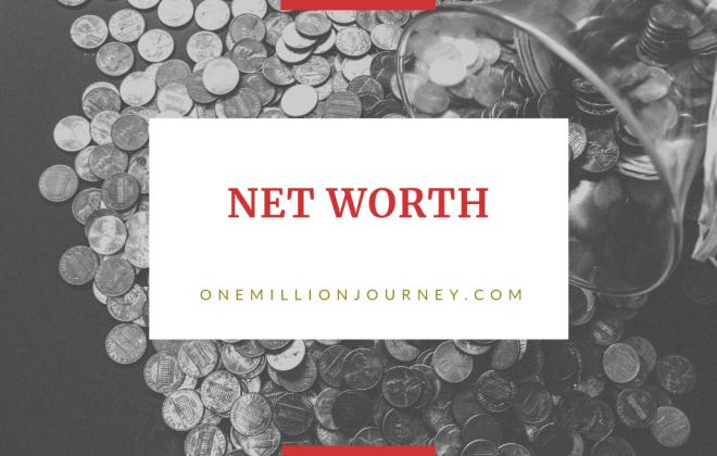 Net worth one million journey
