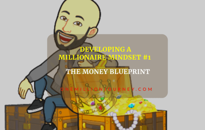 The millionaire mindset 1 the money blueprint