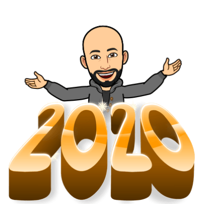 Embracing 2020 with optimism