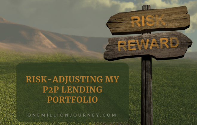 risk-adjusting my p2p lending portfolio