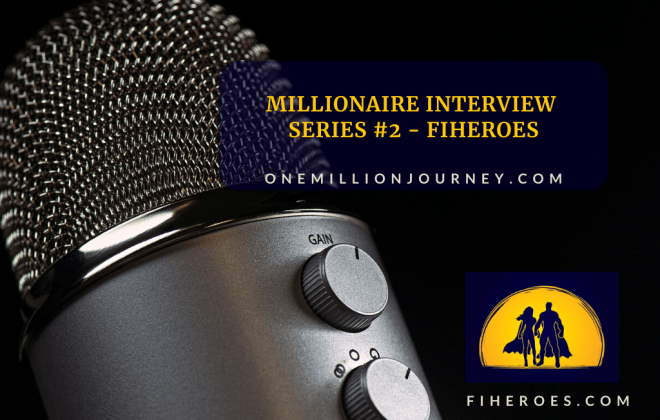 Millionaire interview 2 FiHeroes