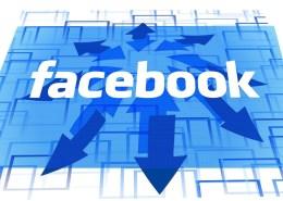promozione su Facebook