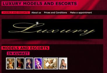 creare sito escort